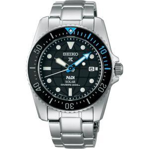 【今ならオリジナルボトル付き】 プロスペックス PROSPEX セイコー SEIKO SBDN073 PADIモデル 正規品 腕時計 tokeikan