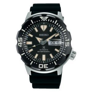 【今ならオリジナルボトル付き】 プロスペックス PROSPEX セイコー SEIKO SBDY035 モンスター 正規品 腕時計 tokeikan