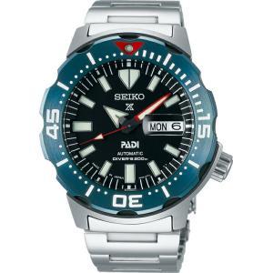 【今ならオリジナルボトル付き】 プロスペックス PROSPEX セイコー SEIKO SBDY057 モンスター PADI 正規品 腕時計 tokeikan