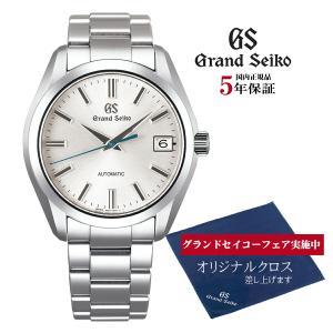 グランドセイコー Grand Seiko 正規メーカー保証3年 SBGR307 9Sメカニカル 正規品 腕時計|tokeikan