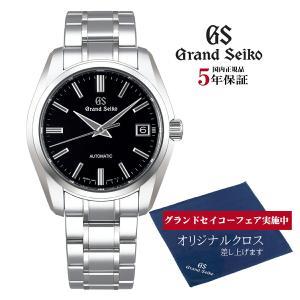 グランドセイコー Grand Seiko 正規メーカー保証3年 SBGR317 9Sメカニカル 正規品 腕時計|tokeikan