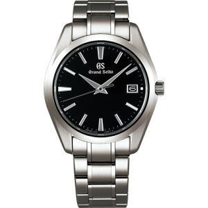 グランドセイコー Grand Seiko 正規メーカー保証3年 SBGV231 9Fクォーツ ブライトチタンモデル 正規品 腕時計|tokeikan