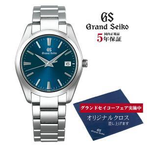 グランドセイコー Grand Seiko 正規メーカー保証3年 SBGX265 9Fクォーツ 正規品 腕時計|tokeikan
