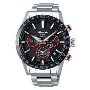 SEIKO 腕時計 セイコー 時計 アストロン ASTRON メンズ 男性 夫 彼氏 シルバー SBXC017