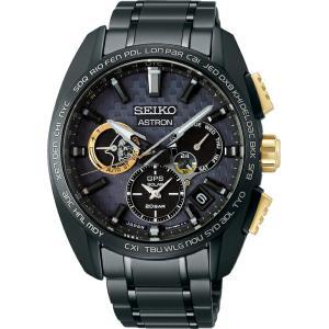 アストロン ASTRON セイコー SEIKO SBXC097 限定1000本 正規品 腕時計 tokeikan