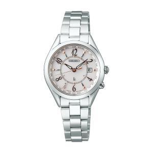 ルキア LUKIA セイコー SEIKO SSQV077 ソーラー電波 正規品 腕時計|tokeikan