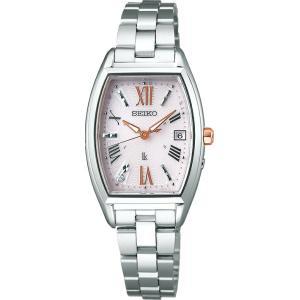 ルキア LUKIA セイコー SEIKO SSVW167 ソーラー電波 正規品 腕時計|tokeikan