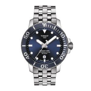 ティソ TISSOT T120.407.11.041.01 T-スポーツ シースター1000 オートマティック 正規品 腕時計|tokeikan