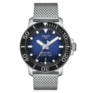 ティソ TISSOT T120.407.11.041.02 T-スポーツ シースター1000 オートマティック 正規品 腕時計|tokeikan