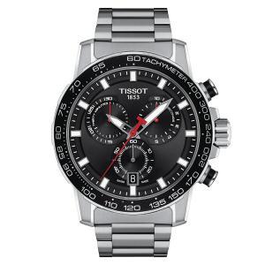 ティソ TISSOT T125.617.11.051.00 T-スポーツ スーパースポーツ クロノ 正規品 腕時計|tokeikan