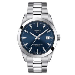 ティソ TISSOT T127.407.11.041.00 ジェントルマン パワーマティック80 正規品 腕時計|tokeikan