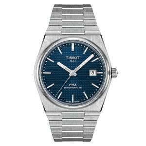 ティソ TISSOT T137.407.11.041.00 PRX オートマチック 正規品 腕時計 tokeikan