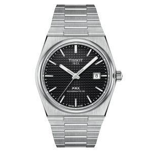 ティソ TISSOT T137.407.11.051.00 PRX オートマチック 正規品 腕時計|tokeikan