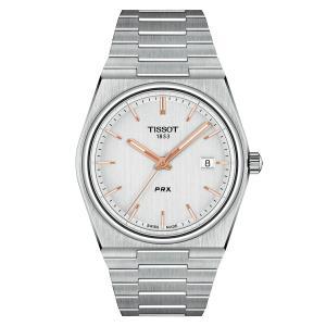 ティソ TISSOT T137.410.11.031.00 PRX クォーツ 正規品 腕時計|tokeikan