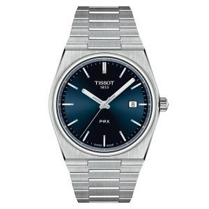 ティソ TISSOT T137.410.11.041.00 PRX クォーツ 正規品 腕時計|tokeikan