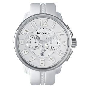 テンデンス Tendence TG036013 ガリバー ラウンド 正規品 腕時計 tokeikan
