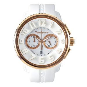テンデンス Tendence TG046014 ガリバー ラウンド 正規品 腕時計 tokeikan