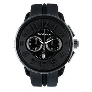 テンデンス Tendence TG460010 ガリバー ラウンド 正規品 腕時計 tokeikan