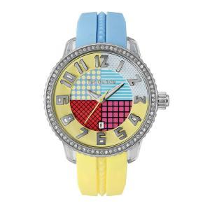 テンデンス Tendence TG930060 クレイジー 正規品 腕時計 tokeikan