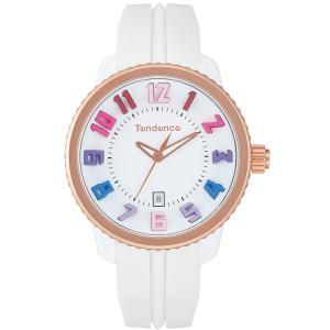 テンデンス Tendence TG930113R ガリバー レインボー ミディアム 日本限定 正規品 腕時計 tokeikan