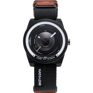 タックス TACS TS1503B NATO レンズ 正規品 腕時計 tokeikan