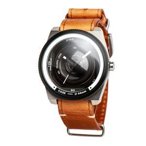 タックス TACS TS1503C NATO レンズ 正規品 腕時計 tokeikan