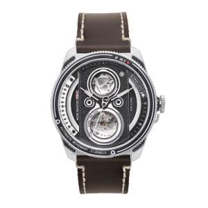 タックス TACS TS2002A-SET ツインレンズ オートマチック モダンシルバー 限定50セット 正規品 腕時計 tokeikan