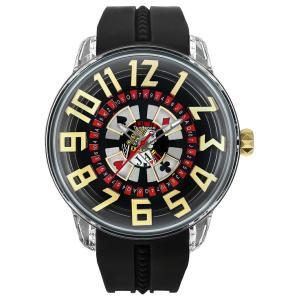 テンデンス Tendence TY023005 キングドーム 正規品 腕時計 tokeikan