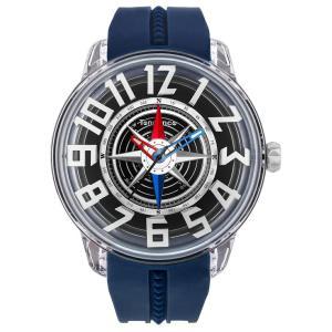 テンデンス Tendence TY023006-NV キングドーム 正規品 腕時計 tokeikan