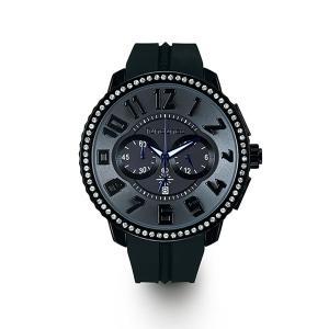 テンデンス Tendence TY146009 アルテックラグジュアリー クロノグラフ 正規品 腕時計 tokeikan