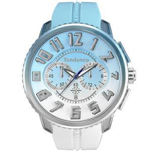 テンデンス Tendence TY146105 ディカラー スカイ(空) 正規品 腕時計 tokeikan