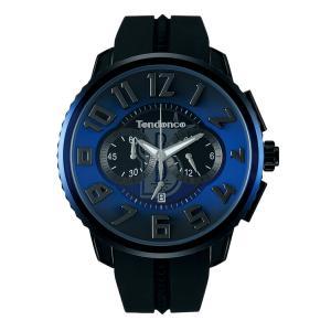 テンデンス Tendence TY146106 ディカラー 横浜DeNAベイスターズ 第2弾 限定 正規品 腕時計 tokeikan