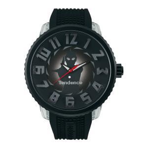 テンデンス Tendence TY532010 フラッシュ 初代ウルトラマン モデル 限定300本 正規品 腕時計 tokeikan