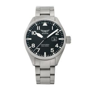アビエイター AVIATOR V.1.22.0.148.5 エアラコブラ P42 クォーツ 正規品 腕時計|tokeikan