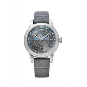 アビエイター AVIATOR V.1.33.0.254.4 ムーンフライト ムーンロック クォーツ 正規品 腕時計|tokeikan