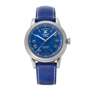 アビエイター AVIATOR V.3.35.0.276.4 ダグラス デイデイト オートマチック 41 正規品 腕時計|tokeikan