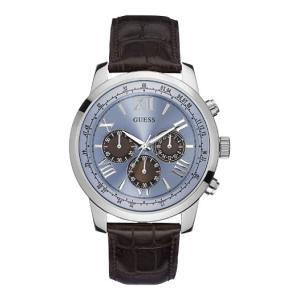 ゲス GUESS W0380G6 ホライズン 正規品 腕時計|tokeikan