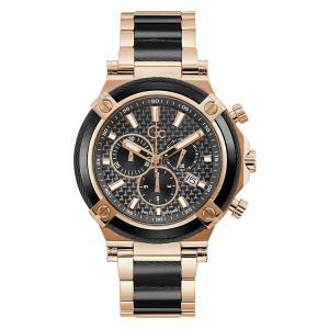 ジーシー Gc Y89002G2MF ケーブルスポーツ クロノ 正規品 腕時計 tokeikan