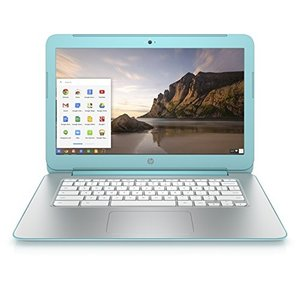 HP Chromebook 14 Inch ノートパソコン NVIDIA Tegra K1 2 GB 16 GB SSD Ocean Turquoise