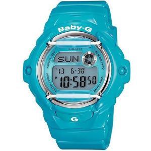 [10年保証]  カシオ CASIO Baby-G Reef [ベビージー] BG-169R-2B ...