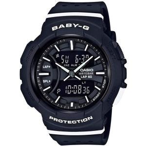 [10年保証]  CASIO BGA-240-1A1 BABY-G カシオ ベビーG [逆輸入モデル...