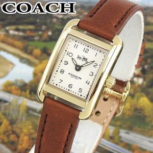 ecae2953ee COACH コーチ 14502297 海外モデル THOMPSON トンプソン アナログ レディース 腕時計 ブランド ウォッチ 茶 ブラウン 金  ゴールド ...