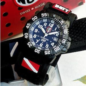 ルミノックス LUMINOX ミリタリー スコット キャセル 3954 ウレタン 腕時計 ルミノックス LUMINOX|tokeiten