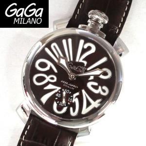 ガガミラノ GAGA MILANO 腕時計 時計 5010.13|tokeiten