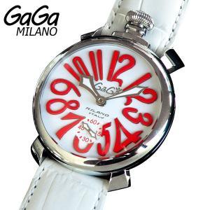 ガガミラノ GAGA MILANO 腕時計 時計 5010-14s 手巻き|tokeiten