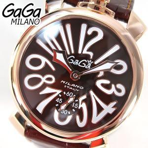 ガガミラノ GAGA MILANO 腕時計 時計 5011.01S|tokeiten