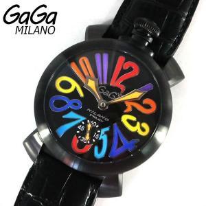 ガガミラノ GAGA MILANO 5012.03S 腕時計 メンズ tokeiten