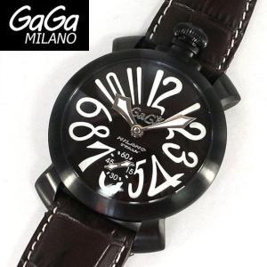 ガガミラノ GAGA MILANO 5012.04S 腕時計 メンズ tokeiten