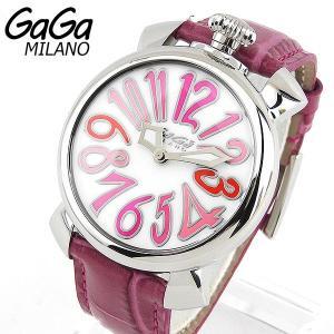 ガガミラノ GAGA MILANO 腕時計 時計 5020-6 新品|tokeiten