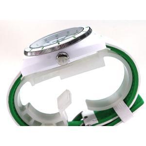 アディダス adidas originals スタンスミス stan smith 白 緑 ホワイト× グリーン メンズ 腕時計 防水 海外モデル ADH2931|tokeiten|04